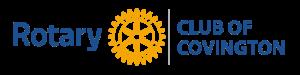 Covington Rotary Logo
